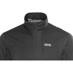 GORE WEAR C3 Gore-Tex Active Jas Heren, black